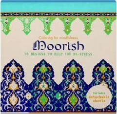 MOORISH: Coloring for Mindfulness
