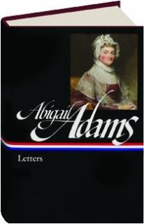 ABIGAIL ADAMS: Letters