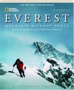 EVEREST, REVISED: Mountain Without Mercy