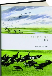 THE BIRDS OF ESSEX