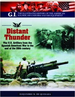 DISTANT THUNDER: The G.I. Series