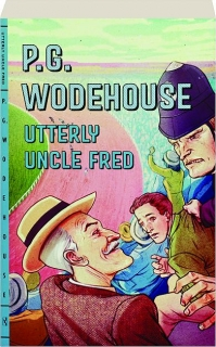 UTTERLY UNCLE FRED