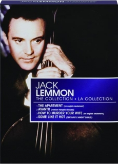JACK LEMMON: The Collection