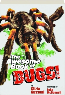 THE AWESOME BOOK OF BUGS!