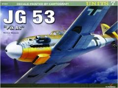"JG 53 ""PIK AS"": Units 7"