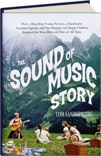 <I>THE SOUND OF MUSIC</I> STORY