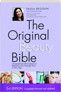 THE ORIGINAL BEAUTY BIBLE, 3RD EDITION