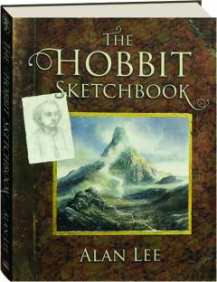 <I>THE HOBBIT</I> SKETCHBOOK