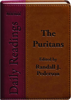 THE PURITANS DAILY READINGS