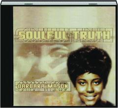 BARBARA MASON: Soulful Truth
