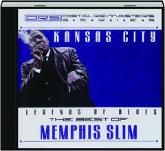 MEMPHIS SLIM: Kansas City