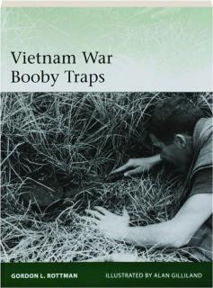 VIETNAM WAR BOOBY TRAPS: Elite 236