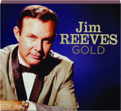 JIM REEVES: Gold