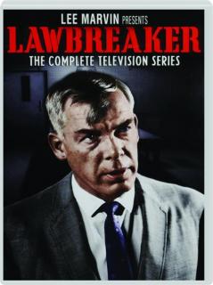 LAWBREAKER: The Complete Television Series