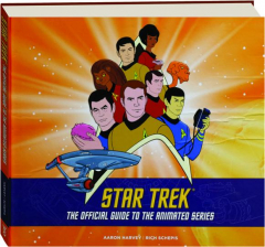 <I>STAR TREK:</I> The Official Guide to the Animated Series
