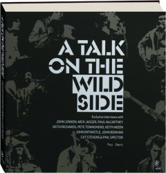 A TALK OF THE WILD SIDE