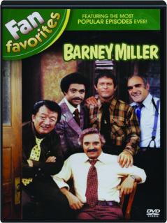 BARNEY MILLER: Fan Favorites