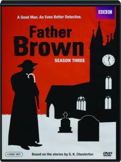FATHER BROWN: Season Three