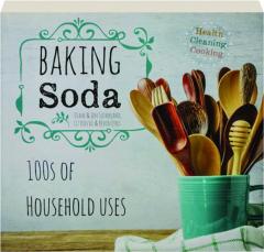 BAKING SODA: 100s of Household Uses