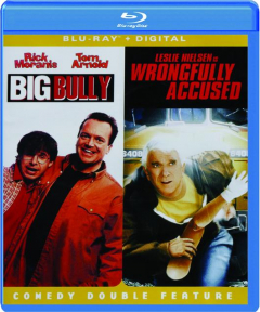 BIG BULLY / WRONGFULLY ACCUSED
