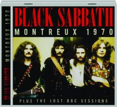 BLACK SABBATH: Montreux 1970