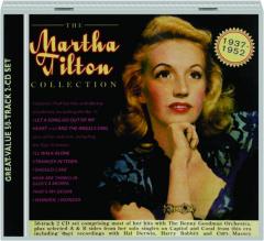 THE MARTHA TILTON COLLECTION 1937-1952