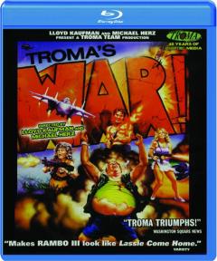 TROMA'S WAR!