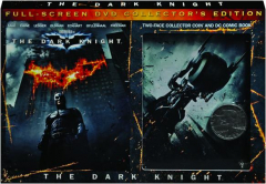 THE DARK KNIGHT COLLECTOR'S EDITION