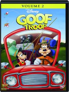 GOOF TROOP, VOLUME 2