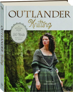 <I>OUTLANDER</I> KNITTING