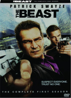 THE BEAST: The Complete First Season