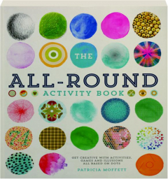 THE ALL-ROUND ACTIVITY BOOK