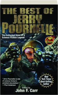 THE BEST OF JERRY POURNELLE