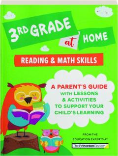 3RD GRADE AT HOME: Reading & Math Skills