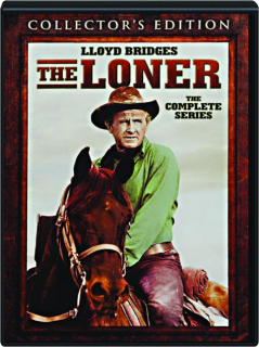 THE LONER: The Complete Series