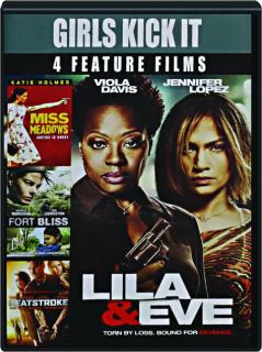 LILA & EVE / MISS MEADOWS / FORT BLISS / HEATSTROKE