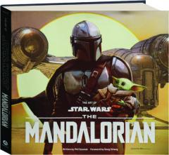THE ART OF <I>STAR WARS:</I> The Mandalorian