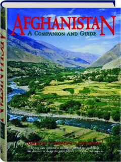 AFGHANISTAN, SECOND EDITION: A Companion and Guide