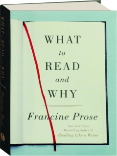 WHAT TO READ AND WHY