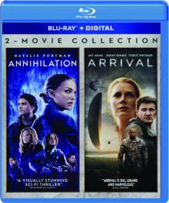 ANNIHILATION / ARRIVAL