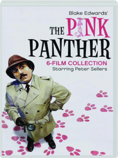 THE PINK PANTHER: 6-Film Collection