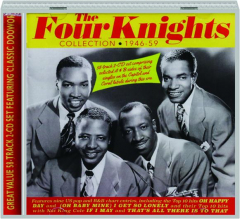 THE FOUR KNIGHTS COLLECTION, 1946-59