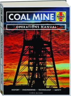 COAL MINE OPERATIONS MANUAL