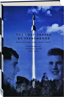 THE LOST GRAVES OF PEENEMUNDE