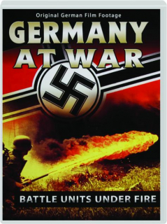 BATTLE UNITS UNDER FIRE: Germany at War