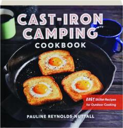 CAST-IRON CAMPING COOKBOOK