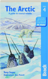 THE ARCTIC, EDITION 4: A Guide to Coastal Wildlife