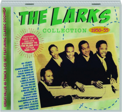 THE LARKS COLLECTION, 1950-55