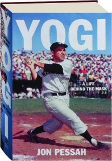 YOGI: A Life Behind the Mask