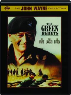 THE GREEN BERETS: The John Wayne Collection